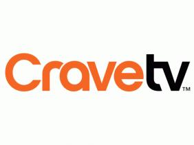 CraveTV logo